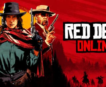 Imagen promocional de Red Dead Online.