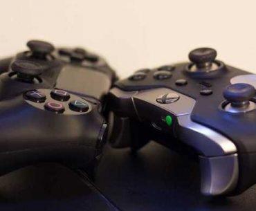DualShock 4 y Elite Xbox Controller.