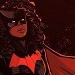 Ilustración de Ryan Wilder, la nueva Batwoman
