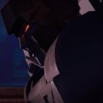 Megatron en Transformers: War For Cybertron Earthrise.