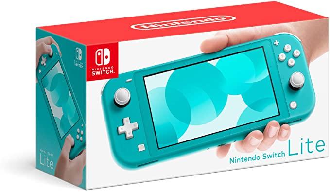 Nintendo Switch, la más reciente y exitosa consola de Nintendo