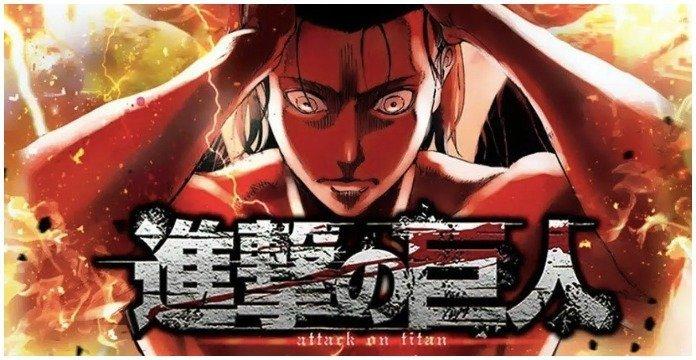 Que ver al terminar Shingeki no kyojin