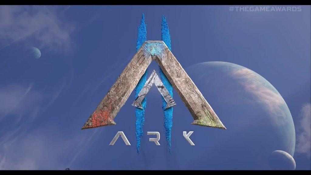 Logo de ARK 2.