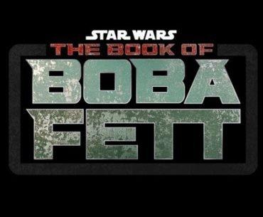 Logo de la serie de The Book of Boba Fett