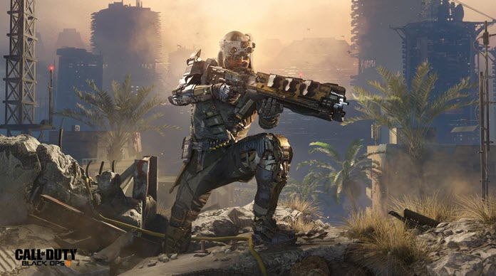 ¡Call of Duty rompe sus propios records de ventas!