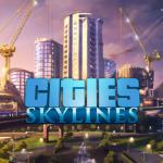 Logotipo de Cities Skylines-