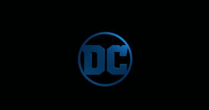 Logotipo de DC: