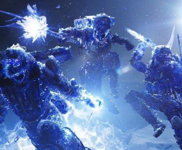 Imagen de la temporada 13 de Destiny 2.