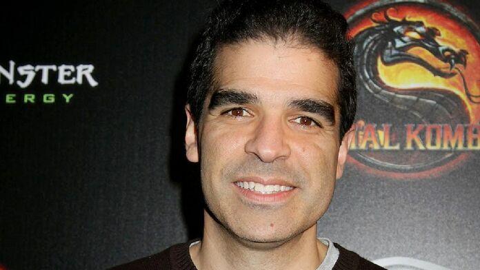 Ed Boon, creador de Mortal Kombat.