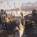 Tráiler de Final Fantasy XII.