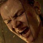 Abby en tráiler cinemático de The Last of Us: Part II.