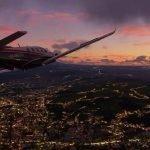Imagen promocional de Microsoft Flight Simulator.
