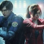 Portada de Resident Evil 2 Remake.