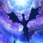 Dragón de Skyrim