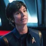 Tig Notaro en Stark Trek Discovery.