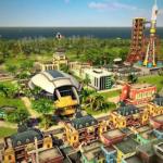 Mapa de Tropico 5.
