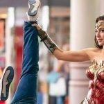 Escena de 'Wonder Woman 1984'