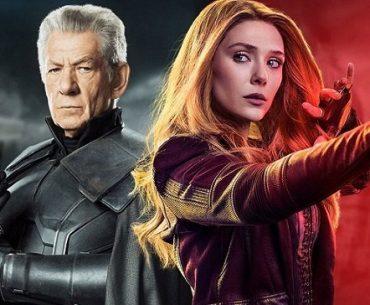 Magneto y Wanda Maximoff, ¿padre e hija?