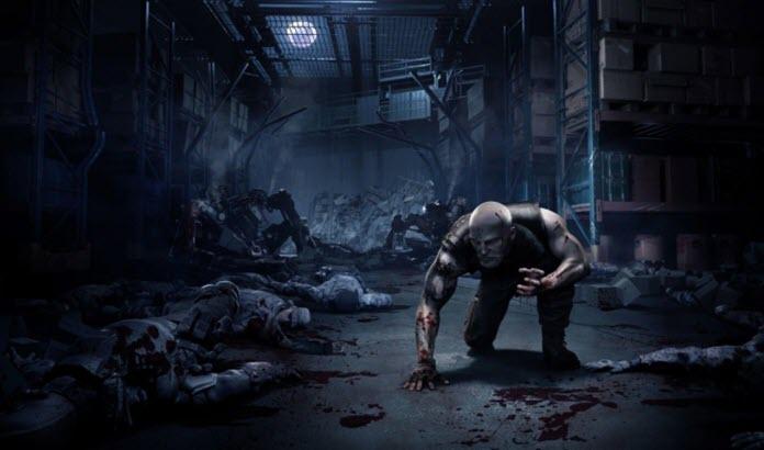 Imagen promocional de Werewolf: The Apocalypse – Earthblood