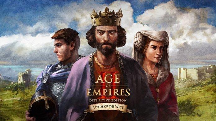 Age of Empires II recibe nueva expansión con dos nuevas civilizaciones