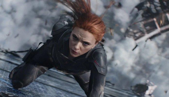 Marvel revela la duración de la película 'Black Widow'