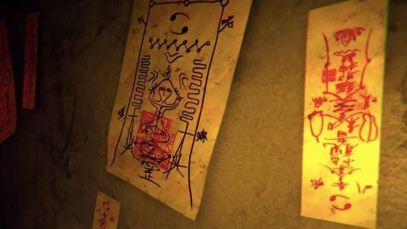 Cartel de Winnie The Pooh en Devotion.