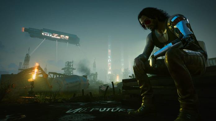 CD Projekt ha reembolsado hasta ahora más de 30 mil copias de Cyberpunk 2077