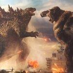 Enfrentamiento entre Godzilla vs. Kong