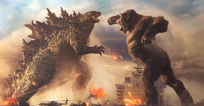 Godzilla vs. Kong se luce con un tráiler en el combate más esperado del año