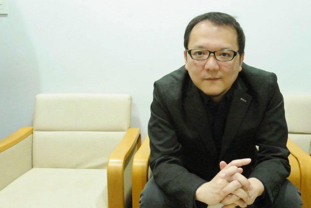 Hidetaka Miyazaki, presidente de From Software.