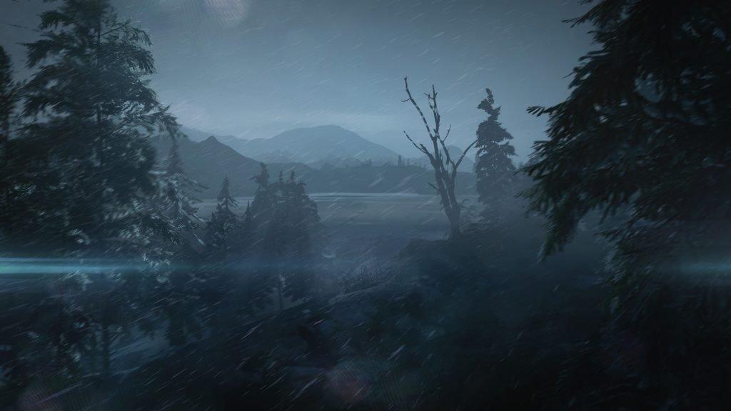Montes Cárpatos, locación de Hitman 3