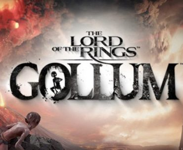 Portada de The Lord of the Rings: Gollum.