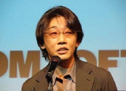 Naotoshi Zin, creador de King's Field.