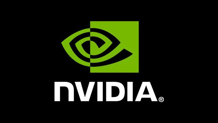Logotipo de Nvidia.