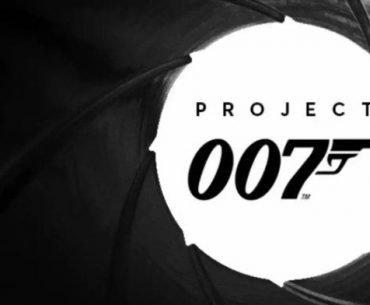 Logo del Proyecto 007.