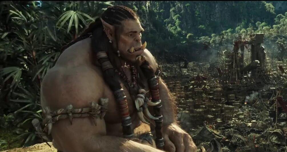 Durotan de Warcraft.