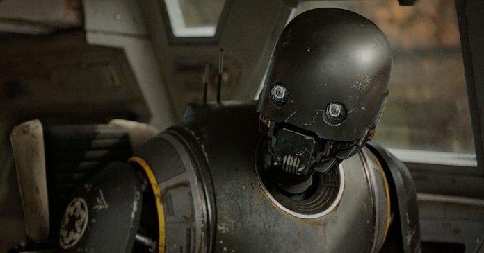 K2SO, droide de Rogue One