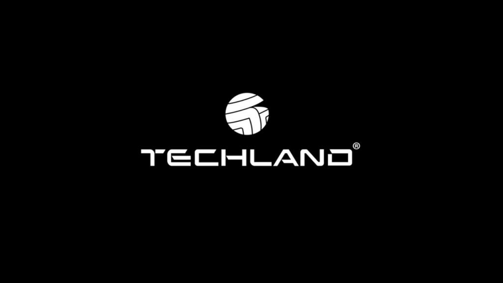 Logo de Techland.