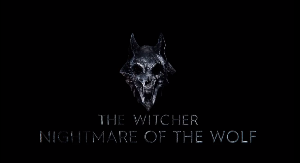 The Witcher: Nightmare of the Wolf devela su duración en Netflix