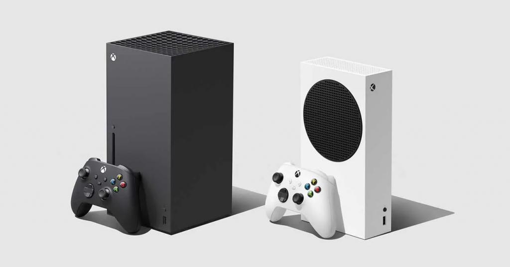Consolas de Microsoft-