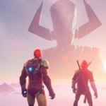 La Guerra en el Nexus, que concluyó con la llegada del villano Galactus ha sido el evento más visto en la historia del juego, con 15,3 millones de jugadores simultáneos