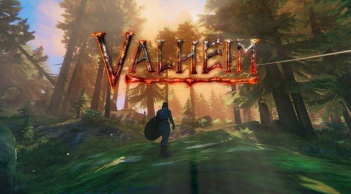 Valheim videojuego imagen
