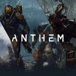 Portada de Anthem