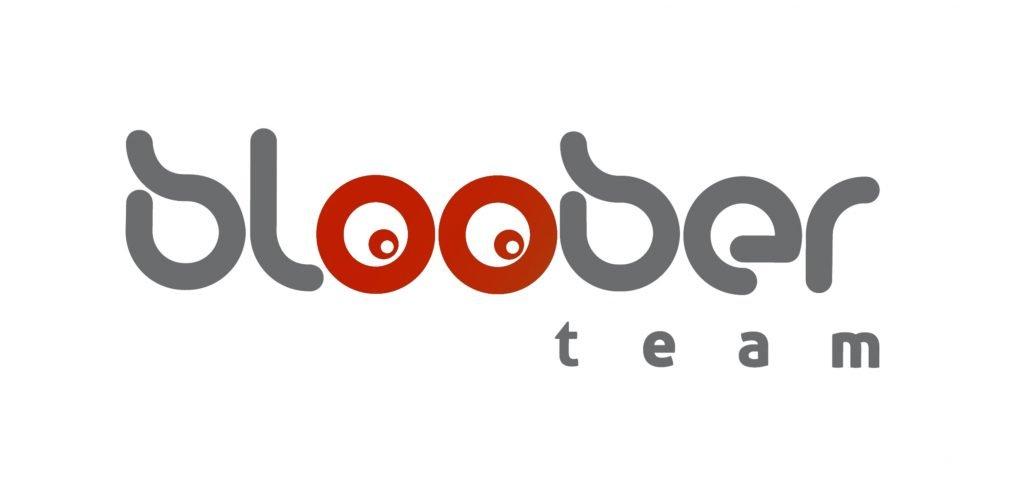 Logo del estudio.
