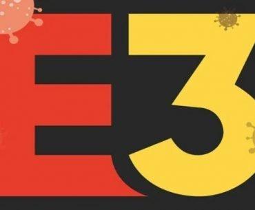 Logo del evento E3