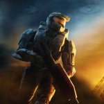 Portada de Halo 3.