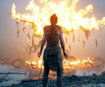 Imagen de tráler de Hellblade II