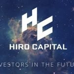 Logo de Hiro Capital.