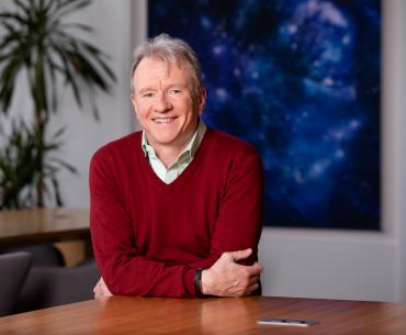 Jim Ryan, CEO de Sony.