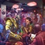 Villanos de Marvel en Cómics